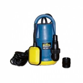 Einhell TMP255-S Submersible pump
