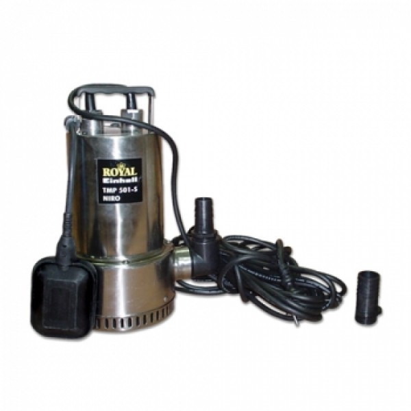 Einhell TMP501-S NIRO Stainless steel submersible & Sump - pumps