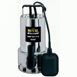 Einhell SMP601-S NIRO Stainless steel submersible & Sump - pumps