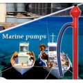Marine and Boat Bilge Hand Pump