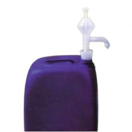 Solvents, Acetone & Toluene Pump